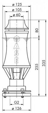 Geyser 60 T