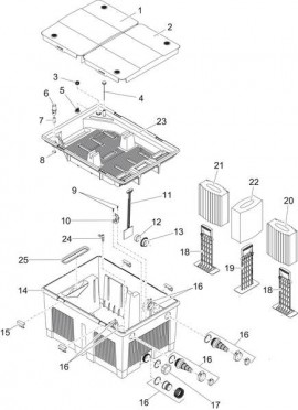 BioSmart Set 24000