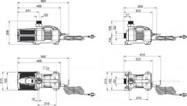 Varionaut 270 /DMX/02