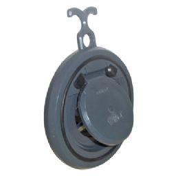 Poze Clapeta de sens PVC-UH pentru flanse