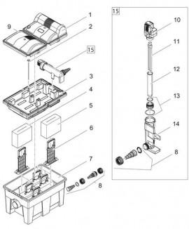 BioSmart Set 14000