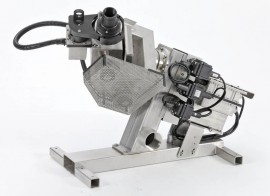 Multi Directional Drive II 3D/DMX/02