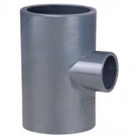 Teu PVC-UH redus cu lipire