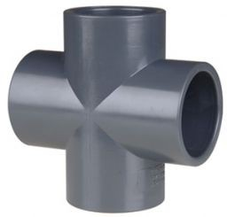Poze Cruce PVC-UH 90°