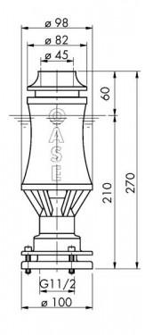 Geyser 40 T