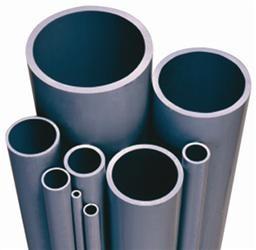 Poze Teava Transparenta cu mufa 3 metri PVC-U PN 10
