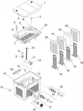 BioSmart Set 18000