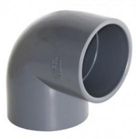 Poze Cot PVC-UH 90°