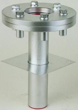 Piesa de trecere pentru beton F 10-175 E