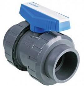 Poze PVC-UH Robinet cu bila  (pentru apa)