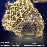 Inchiriere Ghinda 3D cu trecere
