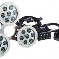 LED Modul MDD XL 2D /DMX/02