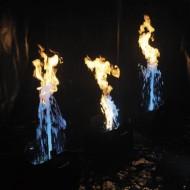 Fountain Flame 24 V /DMX/02
