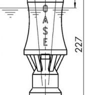 Geyser 20 T