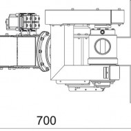 Multi Directional Drive II /DMX/02