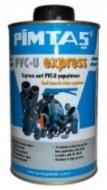 Adeziv PVC-U