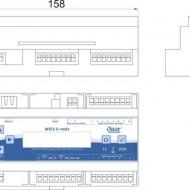 WECS II 1024 /DMX/02