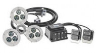 LED Modul MDD L 2D /DMX/02