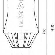Cascade 130 T