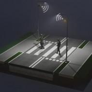 Signal lights set SAL PP M0200