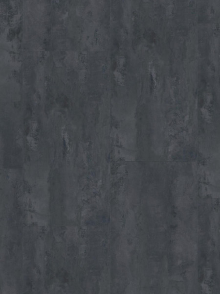 Linoleum Covor PVC Tarkett Pardoseala LVT iD INSPIRATION 55 & 55 PLUS - Rough Concrete BLACK