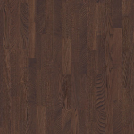 Parchet triplustratificat Boen Longstrip - Oak Brazilian Brown Live Pure lac periat PLGLT3VD (10139195) | parchet.ro