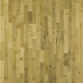 Parchet triplustratificat Focus Floor 3 strip OAK KHAMSIN LACQUERED LOC 3S - 3011128160100175 | parchet.ro