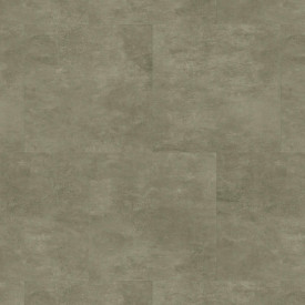 Linoleum Covor PVC Tarkett Pardoseala LVT iD INSPIRATION 40 - Polished Concrete DARK GREY