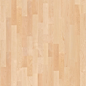Parchet triplustratificat Boen Longstrip - Maple can. Andante Lac mat MAGL35TD (10041686) | parchet.ro