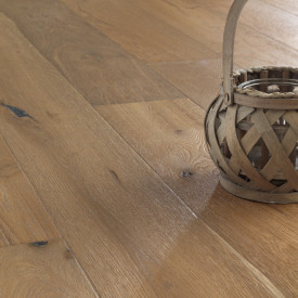 Parchet triplustratificat Woodi - ROVERE Smoked Handcrafted Crono Ulei periat | parchet.ro