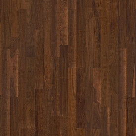 Parchet triplustratificat Boen Longstrip - Walnut am. Andante Lac mat NUGL35TD (10041884) | parchet.ro