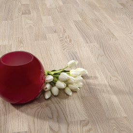Parchet triplustratificat Focus Floor OAK OSTRO WHITE MATT LOC 3S - 3011178164001175 | parchet.ro