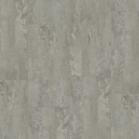Linoleum Covor PVC Tarkett Pardoseala LVT iD INSPIRATION 55 & 55 PLUS - Rough Concrete GREY