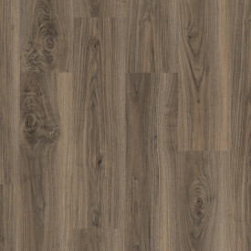 Linoleum Covor PVC Tarkett Pardoseala LVT iD SQUARE - Walnut Allover WALNUT