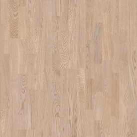 Parchet triplustratificat Boen Longstrip - Oak Andante white Ulei natural EIGL3MTD (10041731) | parchet.ro