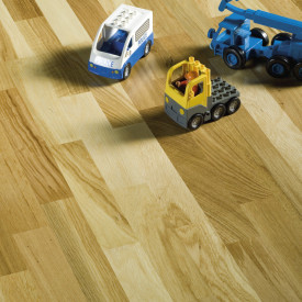 Parchet triplustratificat Focus Floor 3 strip OAK LIBECCIO LOC 3S - 3011278160100175 | parchet.ro
