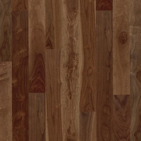 Parchet stratificat Boen Finesse - Walnut am. Nature Lac mat NULE35PD (10021855) | parchet.ro
