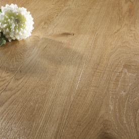 montaj Focus Floor 1 strip OAK KHAMSIN LACQUERED 1 S - 1011112072100175