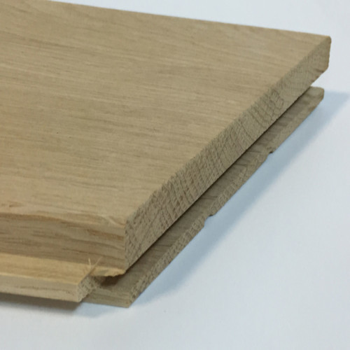 solid wood parquet