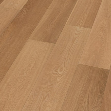 Oak Select/Natur Brushed Oil 190 mm