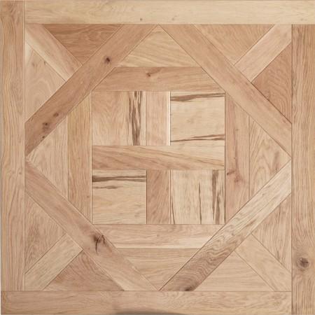 Solid D'Aremberg - Old Oak, Beveled, Brushed, Brut