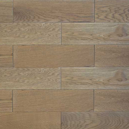 Solid Oak RA Oiled Light Grey