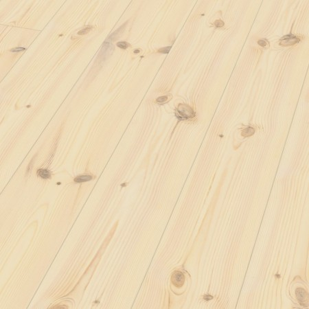 Large Floor Boards Nordic Pine A Brut 182/137 / 27/21 MM