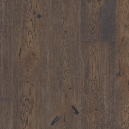 Large Floor Boards Oak Brown Bristol Oil 300 / 15MM
