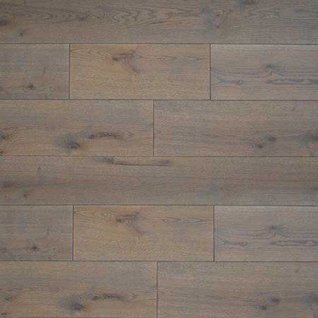 Solid Oak RA Oiled Grey