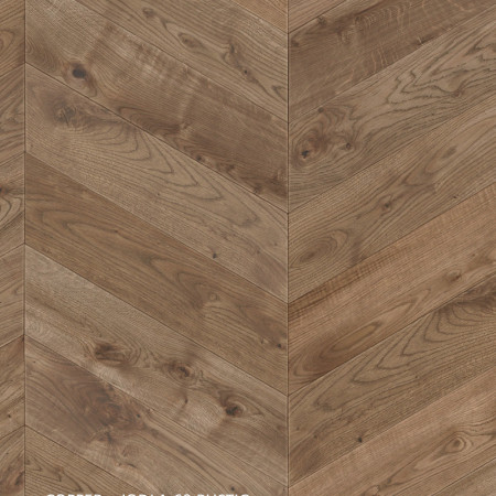 chevron 60 degree oak rustic parquet Copper Leicester 4v
