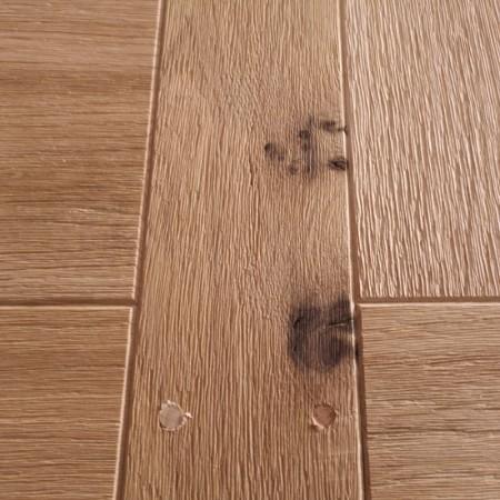 Bordeaux  oak engineered panel