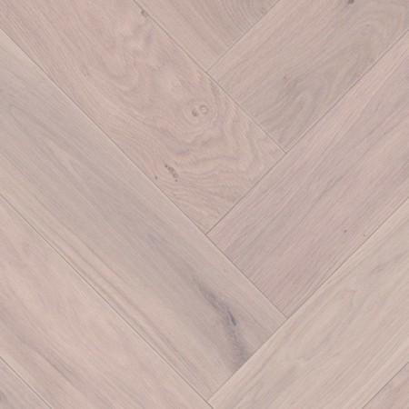 Herringbone Parquet Oak Nature - Firn 4V