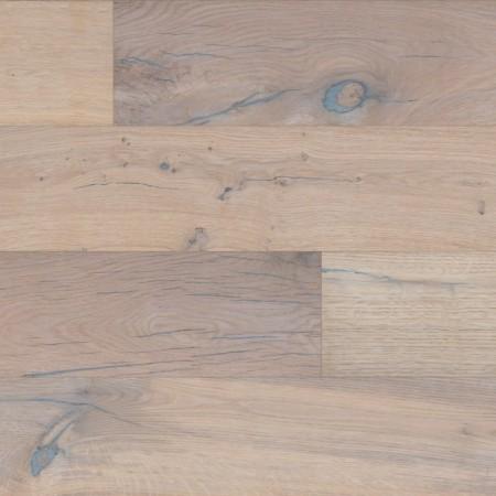 Oak Classic Brushed 15% White Oil 190 mm