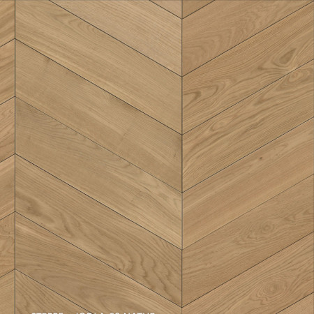 chevron massive oak natural parquet 60 degree steppe Liverpool 4v